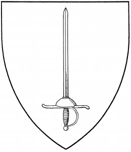 Rapier, cup-hilted (Accepted)