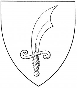 Scimitar (Period)