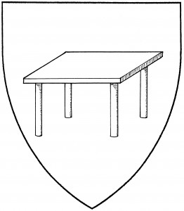 Table (with legs) (Period)