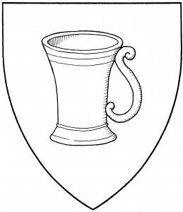 Tankard (Period)