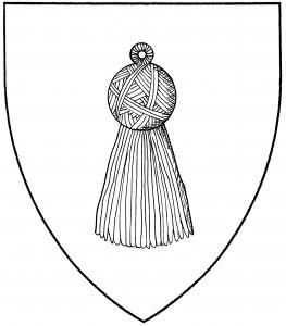Tassel (Period)