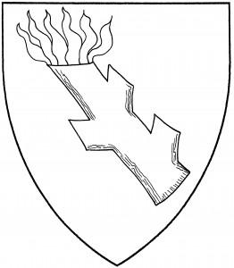 Firebrand bendwise (Period)