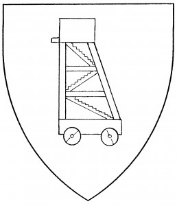 Siege tower (Accepted)