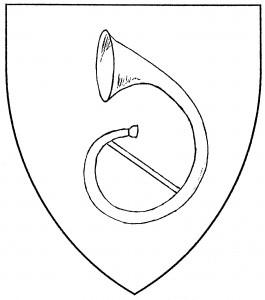 Bucina, or Roman tuba (Accepted)