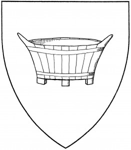 Bathtub (Period)