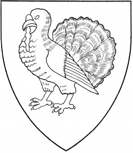 Turkeycock (Period)