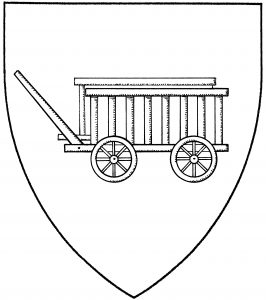 Wagon (Period)