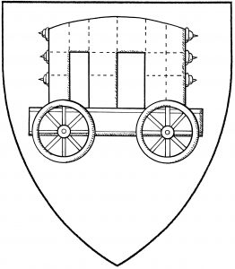 Covered wagon (Accepted)