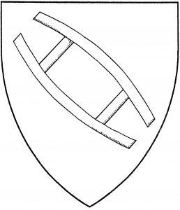 Weinleiter bendwise (Period)