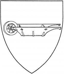 Wheelbarrow (Accepted)