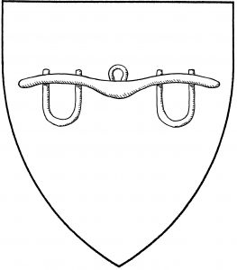 Yoke, British style (Period)
