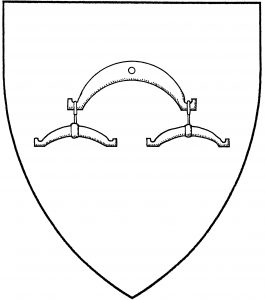 Yoke, German style (Period)